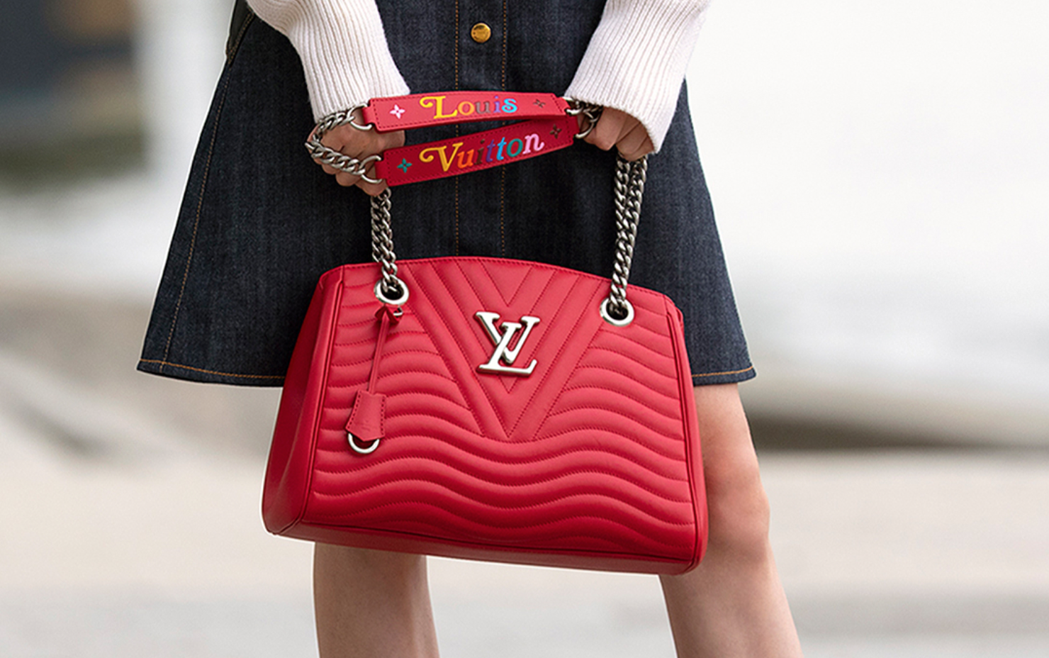 image: Louis Vuitton