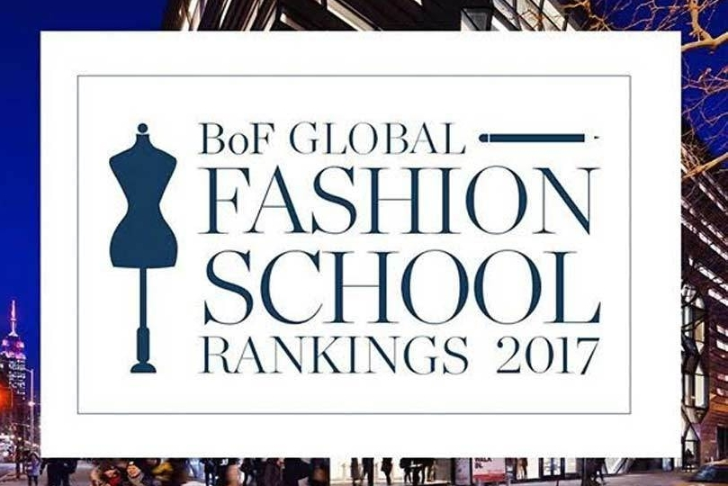 Parsons Mfa Withdraws From Bof School Rankings Calls It A Conflict Of Interest The Fashion Law