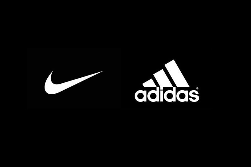 Delincuente letal Coche  The (Legal) History of Nike vs. adidas | The Fashion Law