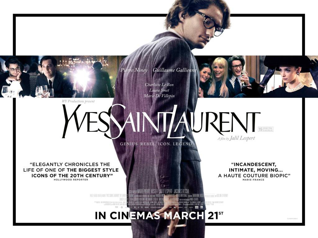 Battle Of The Ysl Films Berge May Sue The Fashion Law